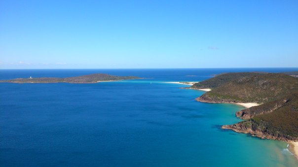 Fingal Point, Port Stephens